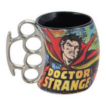 Caneca Soco Inglês Marvel Doutor Estranho 10022336 - Zona criativa