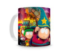 Caneca South Park III - Artgeek