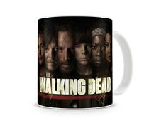 Caneca The Walking Dead - Artgeek