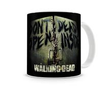 Caneca The Walking Dead - Dont Open - Artgeek