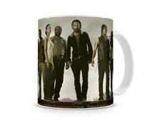 Caneca The Walking Dead Personagens II - Artgeek