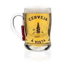 Caneco Com Apito - Cerveja A Vista - Ludi