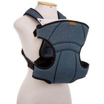 Canguru Infantil I Love Travel Blue De 3 a 15Kg - Infanti -