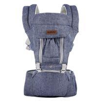 Canguru Seat Line Jeans - Kababy -