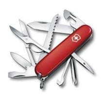 Canivete Victorinox Fieldmaster Vermelho 15 Funções 1.4713 -