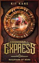 Cannonball express - Seven Monsters Media Ltd. -