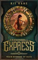 Cannonball express - Seven Monsters Media Ltd.