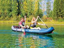 Canoa Colorado para 2 Pessoas - Sevylor