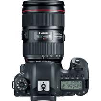 Canon 6d Mark Ii Ef 24-105mm F/4l Is Ii Usm -