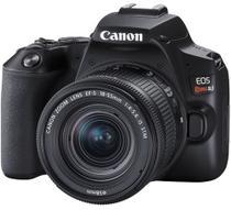 Canon eos rebel sl3 kit 18-55mm stm  - 24.1 mp -