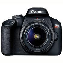 Canon eos rebel t100 kit 18-55mm stm - 18mp -