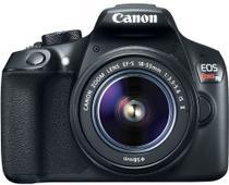 Canon eos rebel t6 kit 18-55mm stm - 18mp -