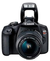 Canon eos rebel t7 kit 18-55mm - 24.1mp -