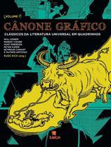 Canone Grafico I - Boitempo