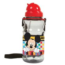 Cantil Plástico c/ Alça - PS - Mickey -