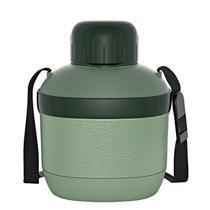 Cantil Térmico Invicta 0,75L Verde 0226 -
