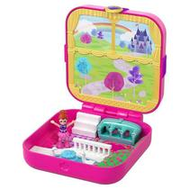 Cantinho da Princesa Polly Pocket - Mattel GDK80