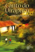 Canto do Uirapuru - Escrita fina