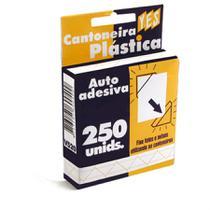 Cantoneira Autoadesiva 250 P - Yes