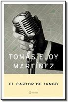 Cantor de tango, el - Planeta