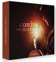 Cantos Gregorianos - Vol. 1 - 2 Discos - R & S