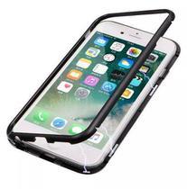 Capa 180º Proteção Magnética Anti-impacto iPhone 6 / 6s - Fashion
