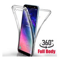 Capa 360 Frente E Verso Samsung Galaxy J6 PLUS J610 - Inova