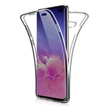 Capa 360 graus Proteção Frente e Verso Galaxy A20/A30 - Inova Cases
