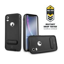 Capa à prova dágua Nautical para iPhone XR - Gorila Shield