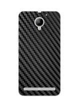 Capa Adesivo Skin349 Verso Para Lenovo Vibe C2 e C2 Power - Kawaskin