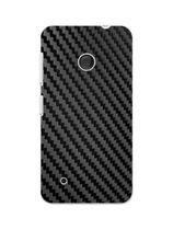 Capa Adesivo Skin349 Verso Para Nokia Lumia 530 - Kawaskin