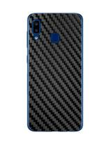 Capa Adesivo Skin349 Verso Para Samsung Galaxy A20 - Kawaskin