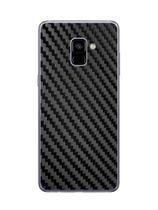 Capa Adesivo Skin349 Verso Para Samsung Galaxy A8 Plus - Kawaskin