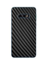 Capa Adesivo Skin349 Verso Para Samsung Galaxy S10e - Kawaskin
