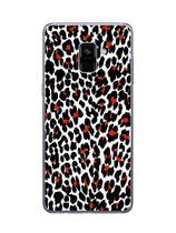Capa Adesivo Skin355 Verso Para Samsung Galaxy A8 Plus - Kawaskin