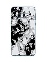 Capa Adesivo Skin356 Verso Para Samsung Galaxy S10e - Kawaskin
