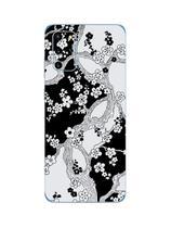 Capa Adesivo Skin356 Verso Para Samsung Galaxy S20 Plus - Kawaskin