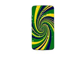 Capa Adesivo Skin360 Verso Motorola Moto G5 Xt1672 - Kawaskin