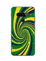 Capa Adesivo Skin360 Verso Para LG G8s ThinQ - Kawaskin