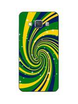 Capa Adesivo Skin360 Verso Para Samsung Galaxy A3 2015 - Kawaskin