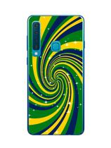 Capa Adesivo Skin360 Verso Para Samsung Galaxy A9 - Kawaskin