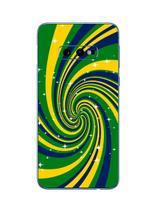 Capa Adesivo Skin360 Verso Para Samsung Galaxy S10e - Kawaskin