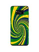 Capa Adesivo Skin360 Verso Para Samsung Galaxy S8 - Kawaskin