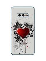 Capa Adesivo Skin364 Verso Para Samsung Galaxy S10e - Kawaskin