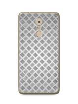 Capa Adesivo Skin366 Verso Para Lenovo Vibe K6 Plus - Kawaskin