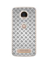 Capa Adesivo Skin366 Verso Para Motorola Moto Z Play - Kawaskin