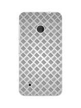 Capa Adesivo Skin366 Verso Para Nokia Lumia 530 - Kawaskin