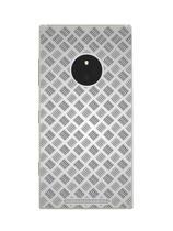 Capa Adesivo Skin366 Verso Para Nokia Lumia 830 Rm-984 - Kawaskin