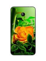 Capa Adesivo Skin369 Verso Para Nokia Lumia 630 e 635 - Kawaskin