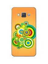 Capa Adesivo Skin370 Verso Para Samsung Galaxy A3 2015 - Kawaskin